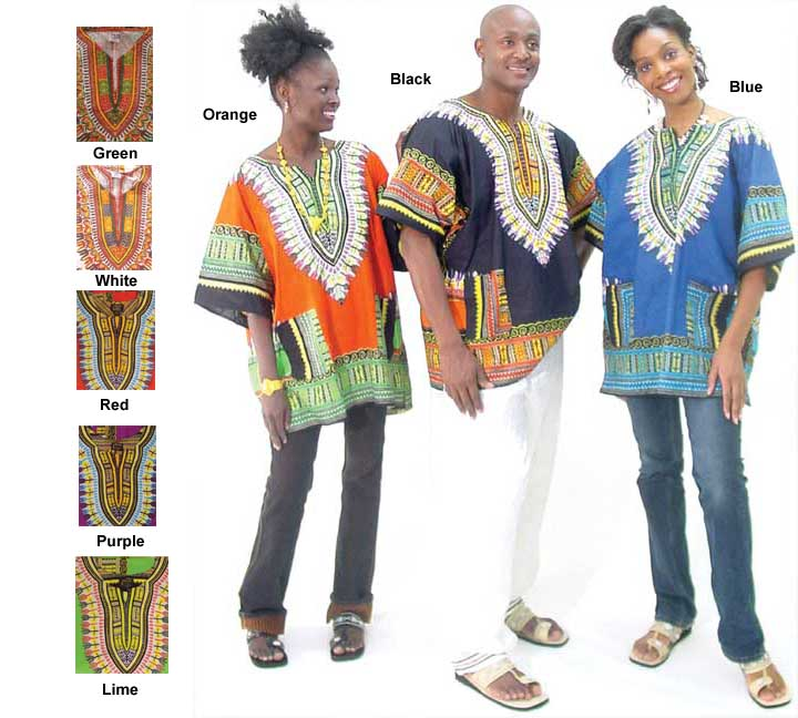 African clothing stores in charleston sc